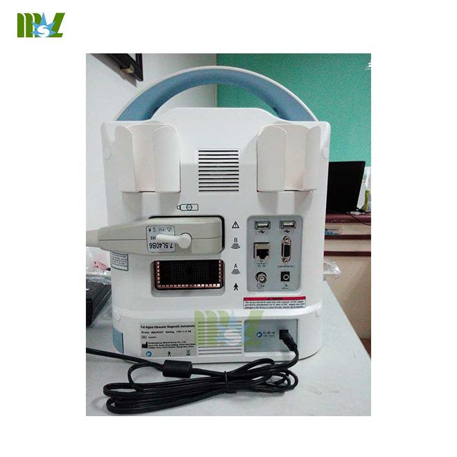 GE Vscan Ultrasound System MSLPU27