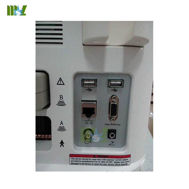 Ultrasonic Diagnostic Devices MSLPU27