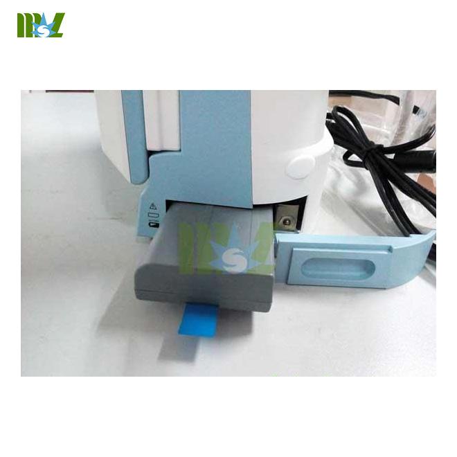 GE Vivid E Portable USG Machine MSLPU27