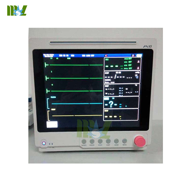 15 inch Color TFT Patient monitor MSLMP04