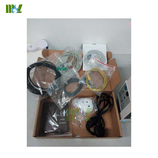15 inches Patient Monitor MSLMP04 standard configuration