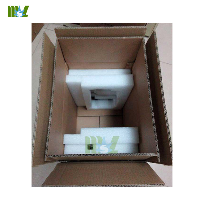 15 inches Patient Monitor MSLMP04 packaging