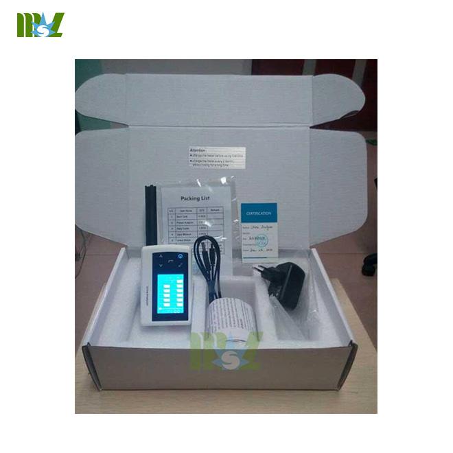 MiNi Urine Analyzer Ui MSLUA02V
