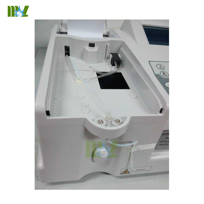 MSL semi automated clinical chenistry analyzers MSLBA09 for sale