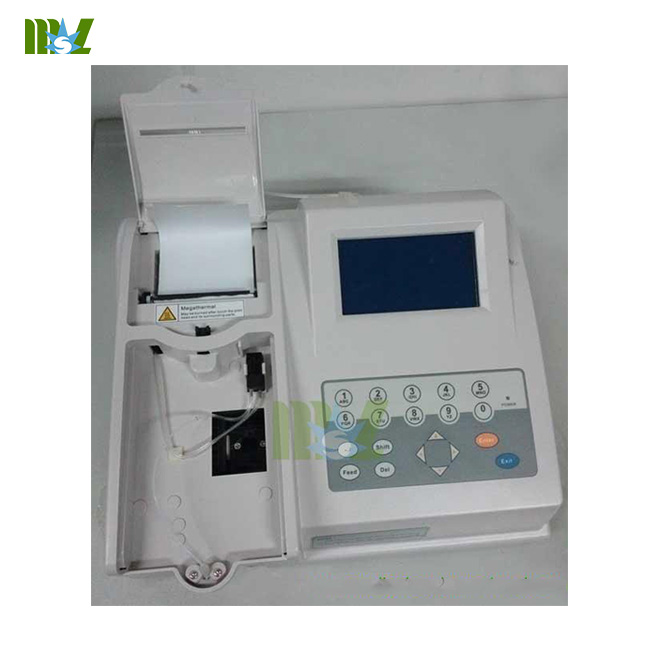 semi automated clinical chenistry analyzers MSLBA09 for sale
