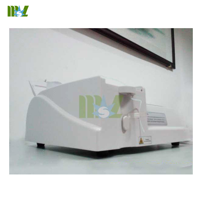 semi automated clinical chenistry analyzers MSLBA09