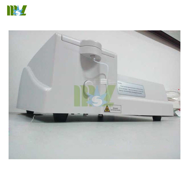 cheap semi automated clinical chenistry analyzers MSLBA09 detailed drawing