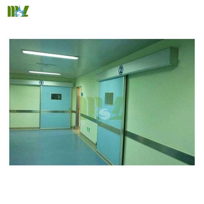 x ray stainless Steel lead door MSLLD01 for sale
