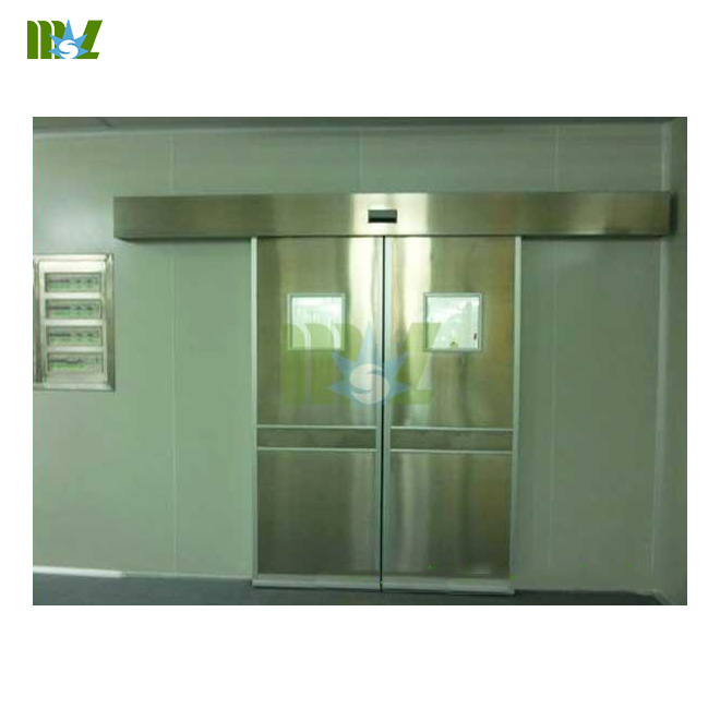 MSL x ray stainless Steel lead door MSLLD01 for sale