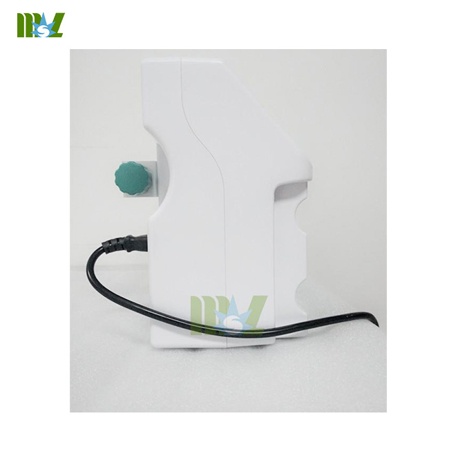 MSL Double channel medical infusion