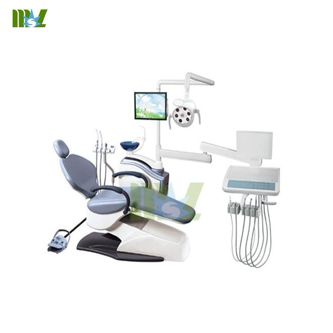 Confident dental chair price list MSLDU11