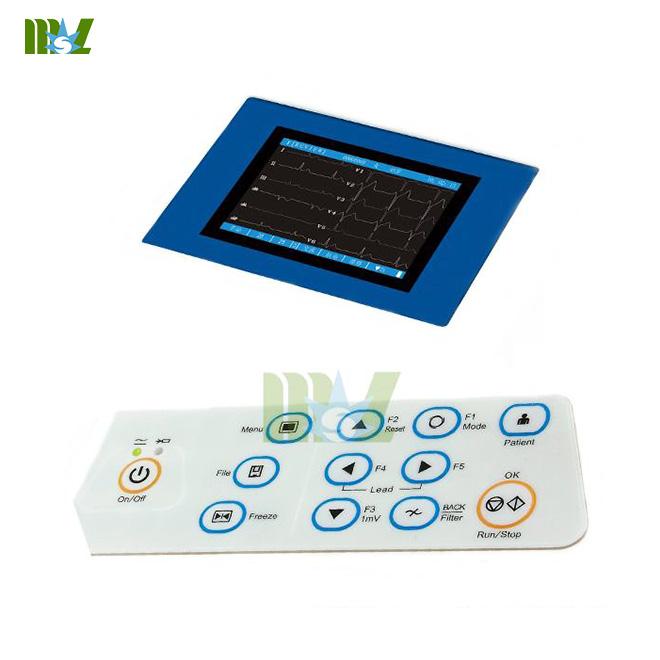 EKG Machine Manufacturer