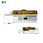 Brand new accurate Portable Thalassemia Syringe Pump MSLIS10 with CE approve
