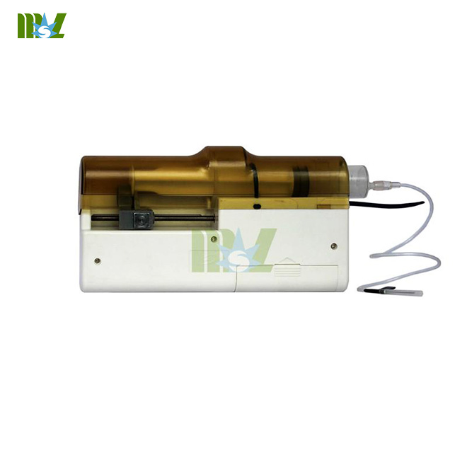 Brand new accurate Portable Thalassemia Syringe Pump MSLIS10
