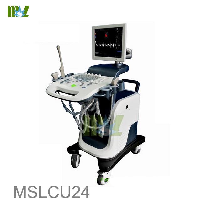 baby ultrasound machine