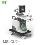 MSL 4D Color Doppler Ultrasound Machine / 4D Baby Ultrasound pregnancy MSLCU24 for sale