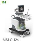 huge selection of 824f8 5090b MSL 4D Color Doppler Ultrasound Machine ...