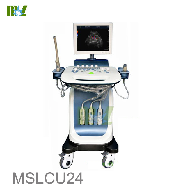 4D Baby Ultrasound MSLCU24 for sale