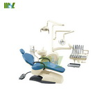 Confident dental chair price list & factory sell directly