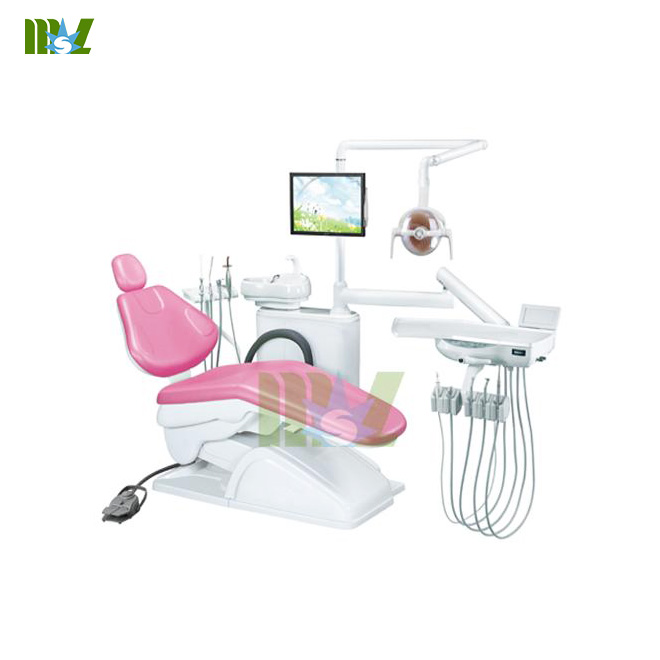 New adjustable dental chair