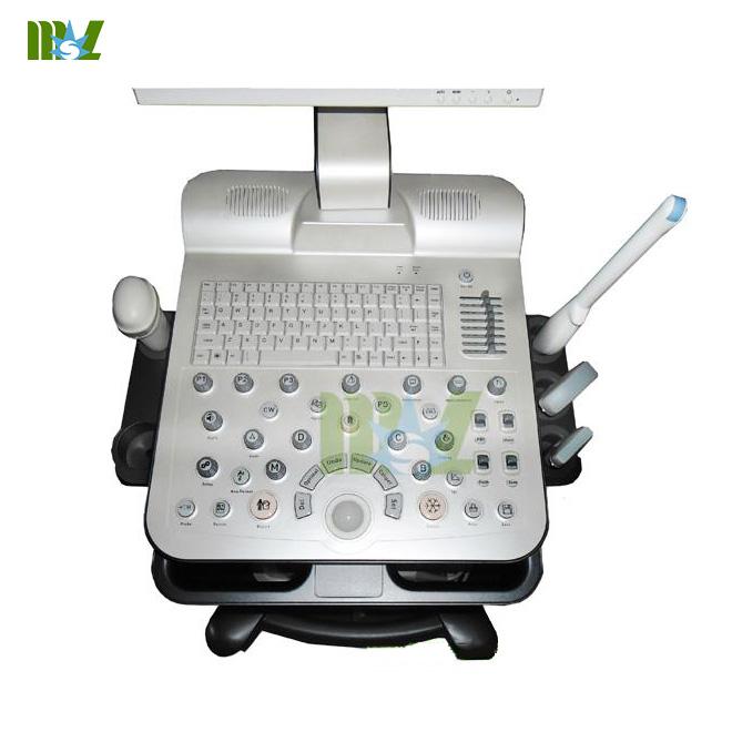 4D color doppler ultrasound machine MSLCU15