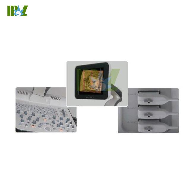 4D color doppler Pregnancy ultrasound MSLCU15