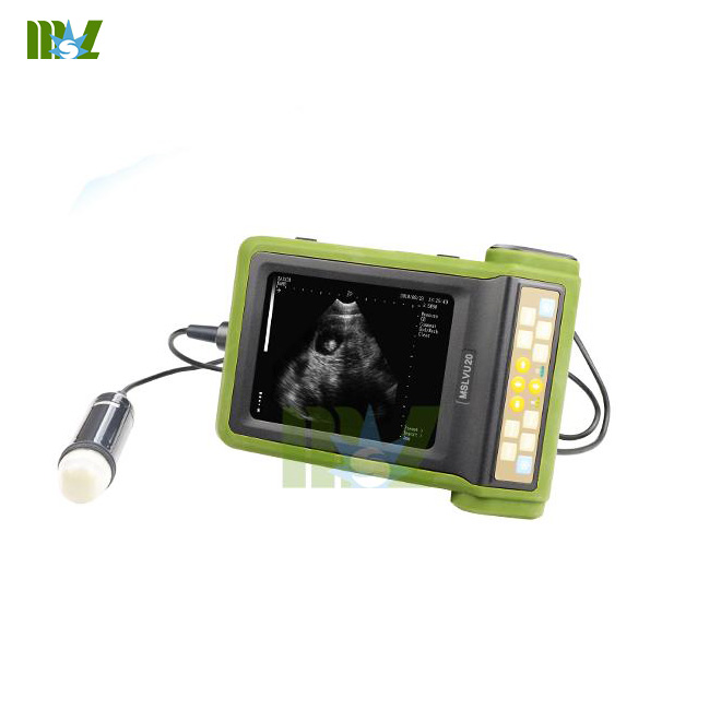 MSL veterinary ultrasonic diagnostic instrument for sale