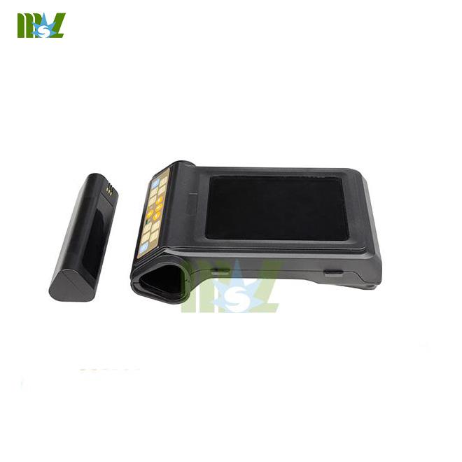 veterinary ultrasonic diagnostic instrument for sale MSLVU20
