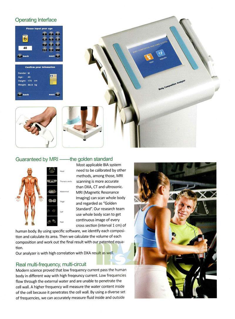 military body fat calculator MSLCA03