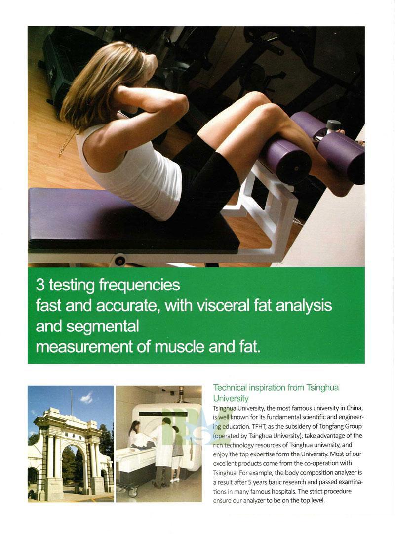 calculate body fat percentage MSLCA03