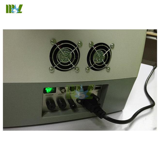 MSL desktop USG MSLPU30