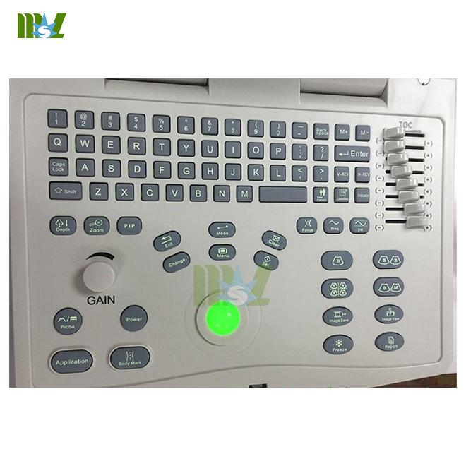 PC based ultrasound device MSLPU30 for sale