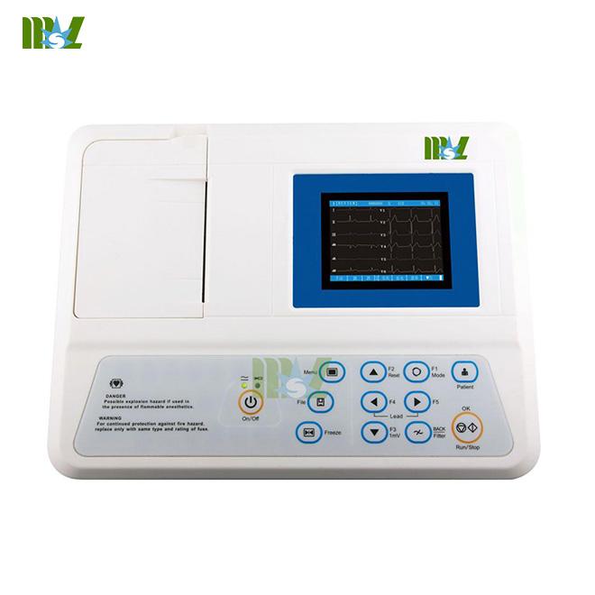 1-lead ECG recorders MSLEC14