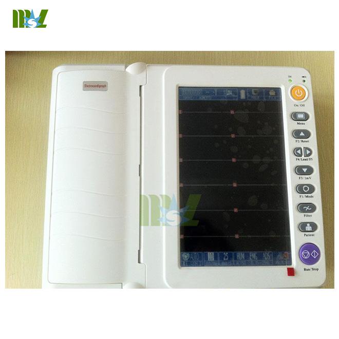 MSL Portable 12-lead ECG recorders MSLEC22
