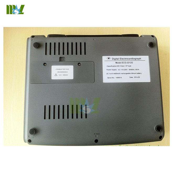 MSL Portable twelve lead ecg MSLEC22 for sale