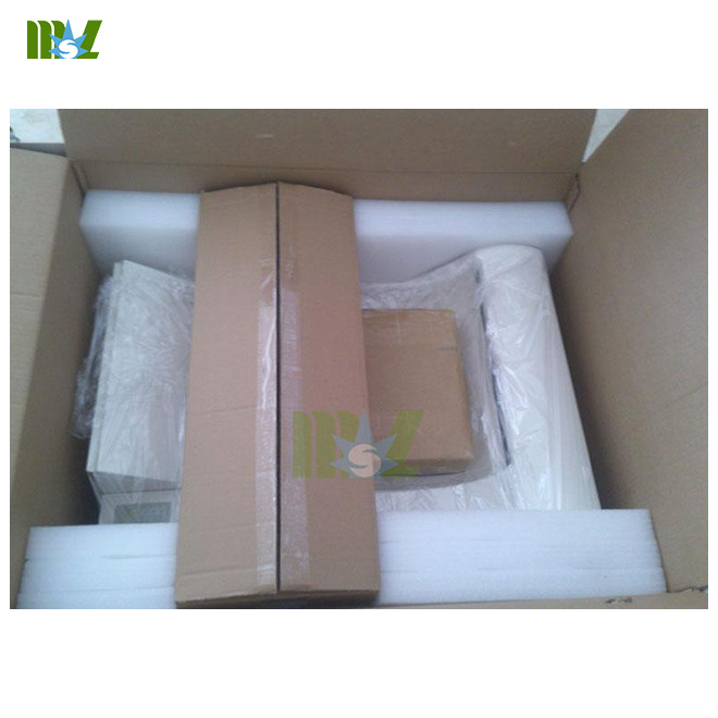 MSL x-ray film processing machine MSLXF01 package