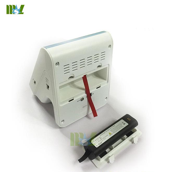 MSL Ultrasound Pachymeter MSLPU21 battery