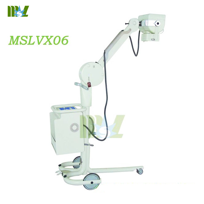 MSL Medical veterinary x-ray machine MSLVX06