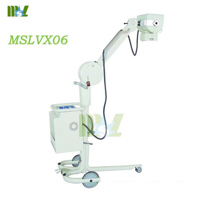 MSL Medical veterinary x-ray machine MSLVX06