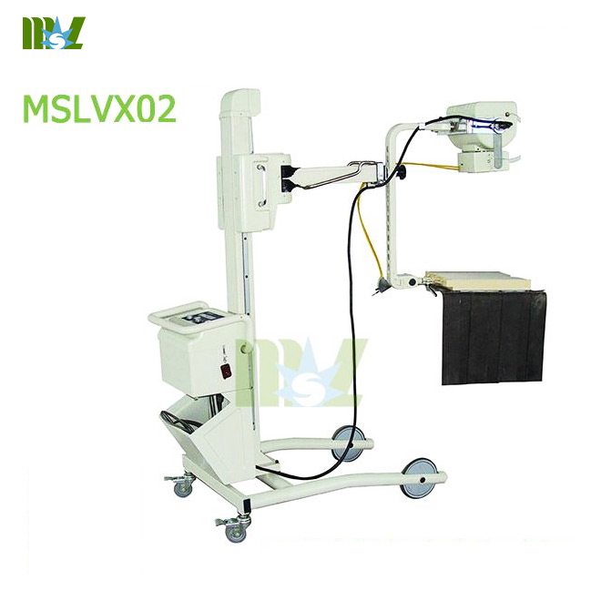 MSL Digital veterinary x-ray equipment-MSLVX02