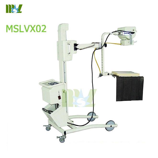 MSL Digital veterinary x-ray equipment-MSLVX02