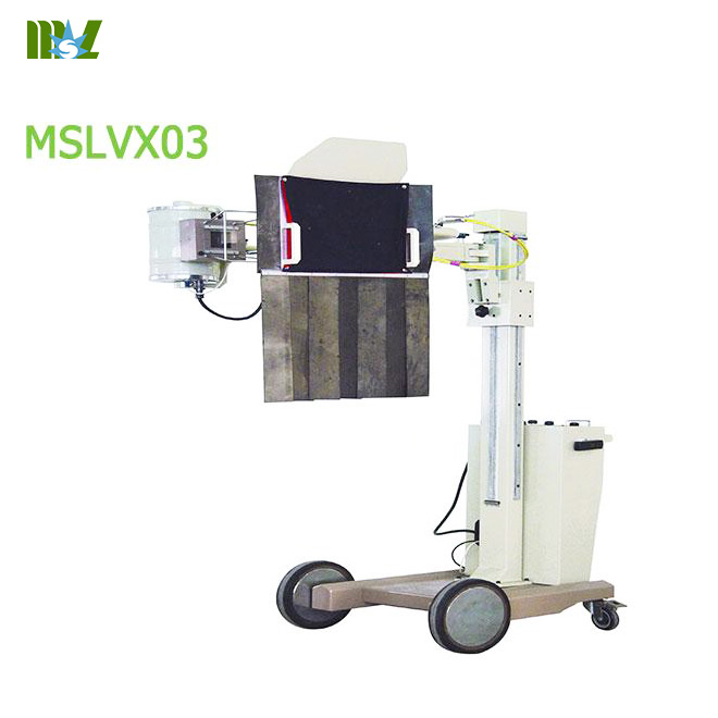 MSL Digital animal x-ray machine MSLVX03