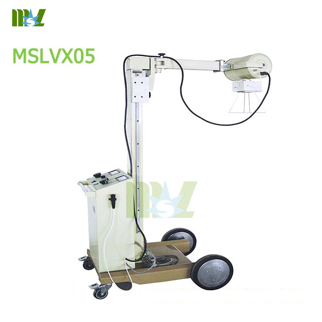 MSL Supply diagnostic x-ray equipment MSLVX05