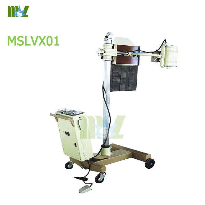 veterinary x machine