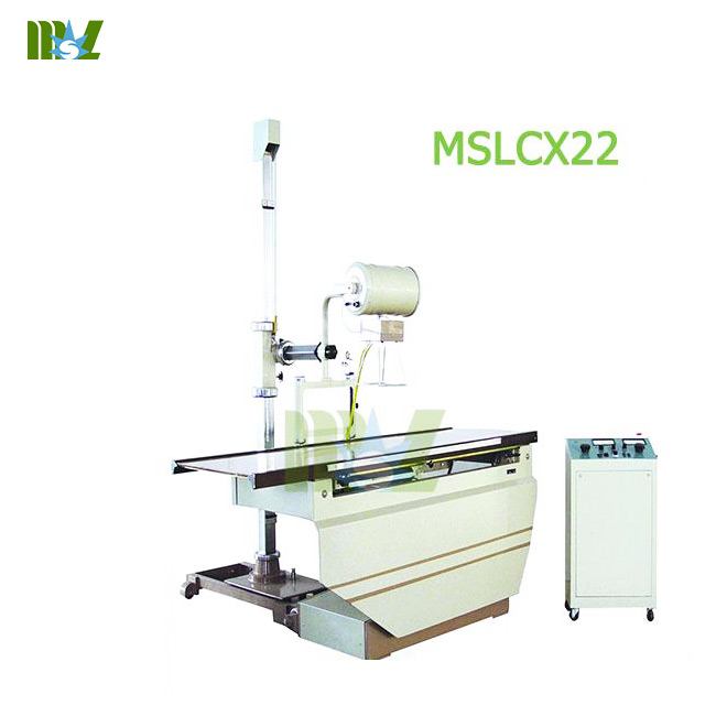 MSL 50ma hospital x rays unit for sale MSLCX22
