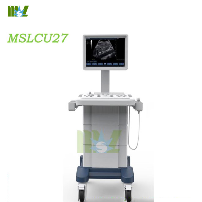 best price b-ultrasonic diagnostic equipment MSLCU27