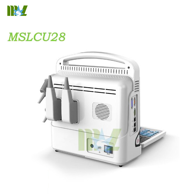 4d digital color doppler ultrasound diagnostic system