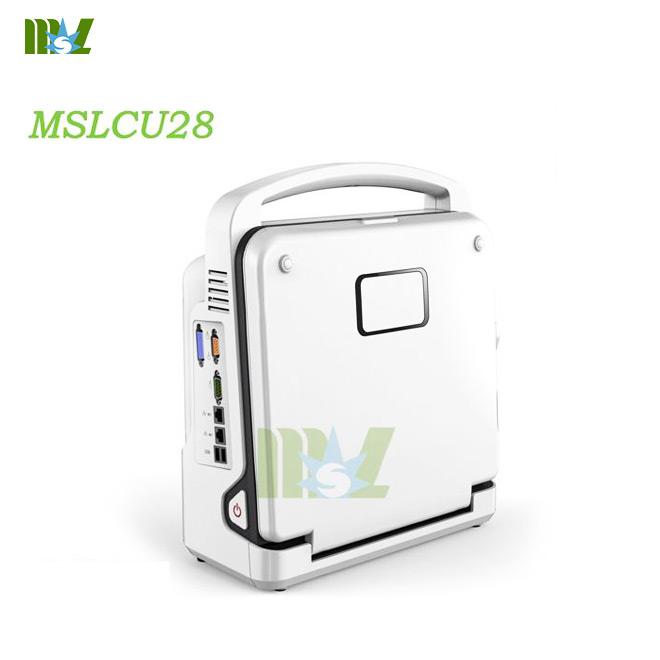 4d color doppler ultrasound diagnosis system