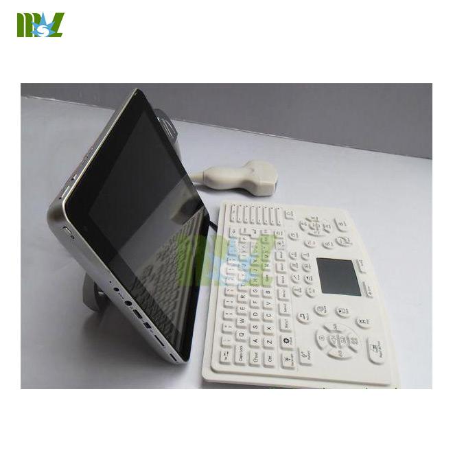 cheap portable ultrasound scanner / Ipad ultrasound MSLPU09