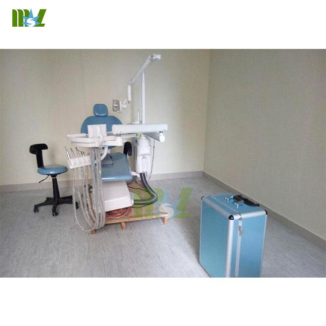Advantage Foldable dental chair